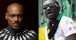 Why I called 2face Gay in my diss song