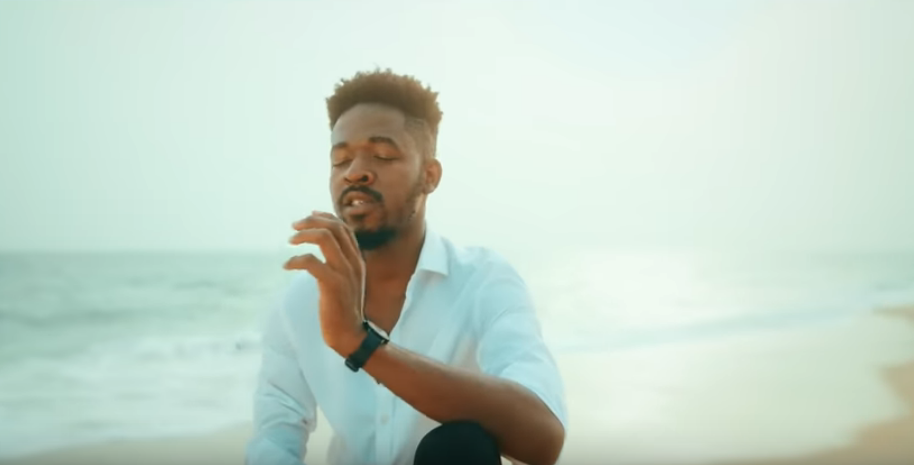 Johnny Drille Shine Video