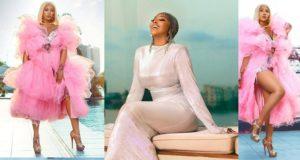 Lilian Esoro shares stunning