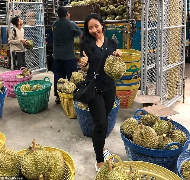 Thai millionaire pleads