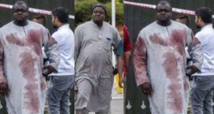 New Zealand Massacre