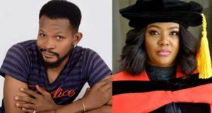 Uche Maduagwu blasts Helen Paul