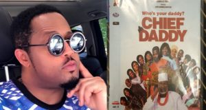 Mike Ezuruonye seizes pirated copies of Chief Daddy
