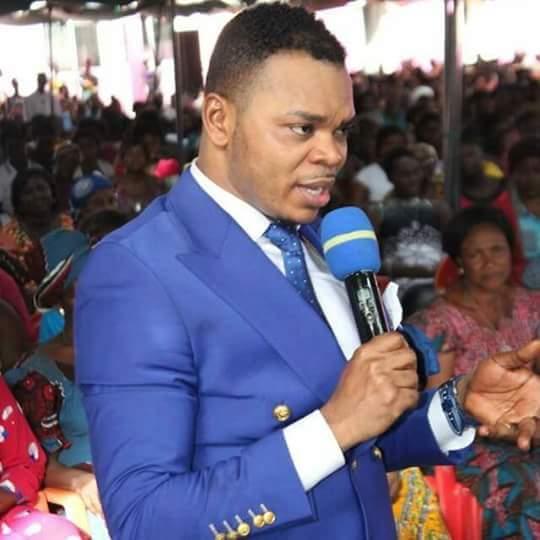 Bishop Obinim sacks pastors