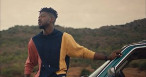 Johnny Drille Finding Efe Video