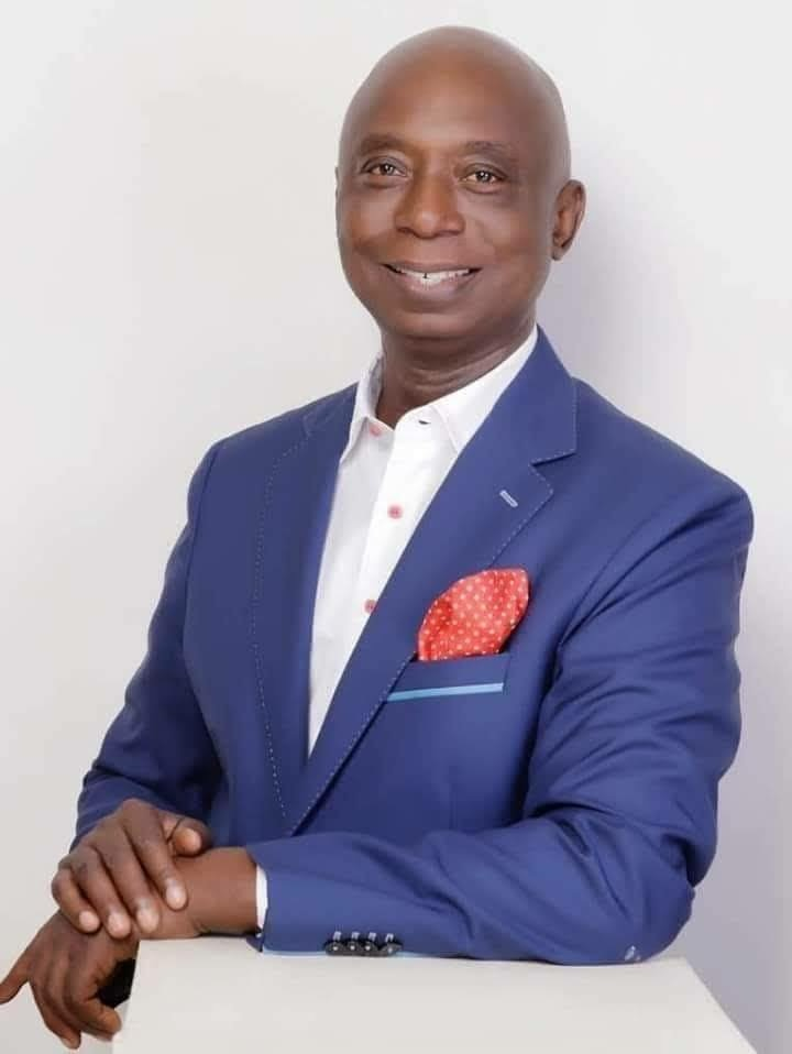Ned Nwoko Marries Regina Daniels
