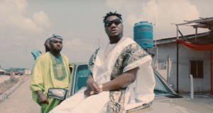 CDQ Ghana Must Go Video