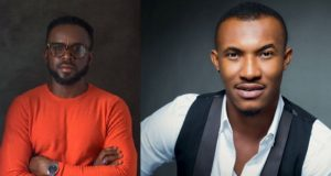 Gideon Okeke once begged