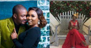 Nigerian couple hold