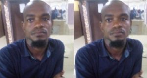Islamic cleric arrested