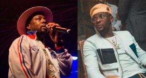 Wyclef sends message