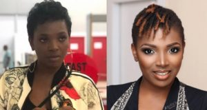 Annie Idibia loses Dad to cancer