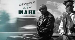 Ice Prince In A Fix