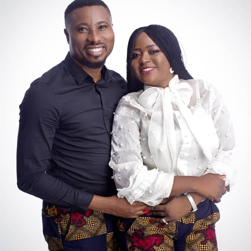 Senator celebrates 7th wedding anniversary