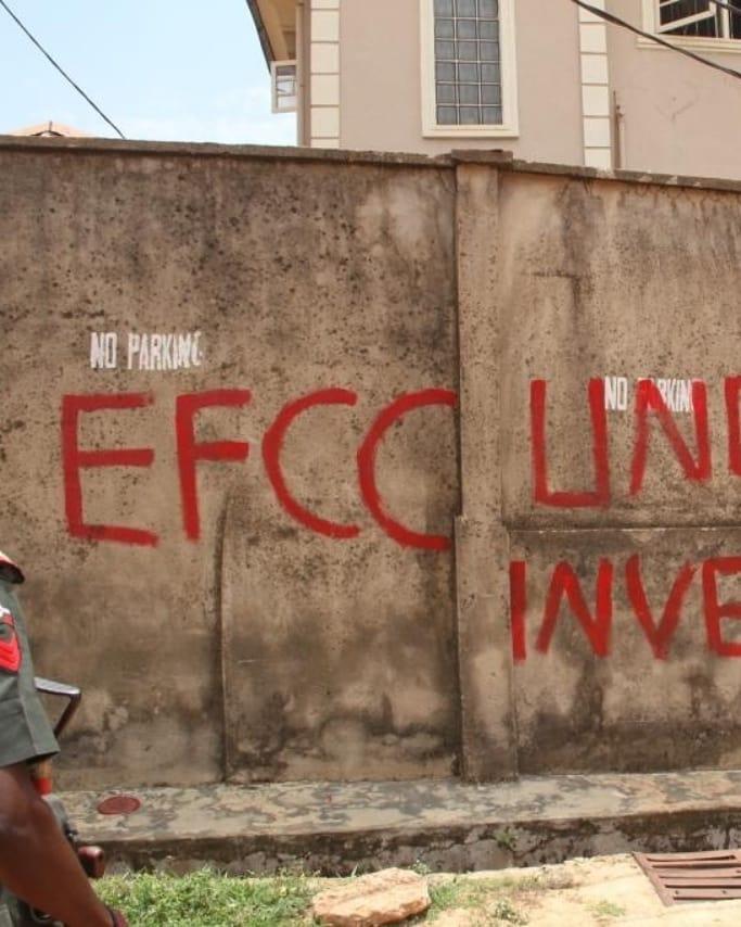 EFCC Arrests Proprietor