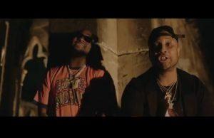 B-Red Achie Video