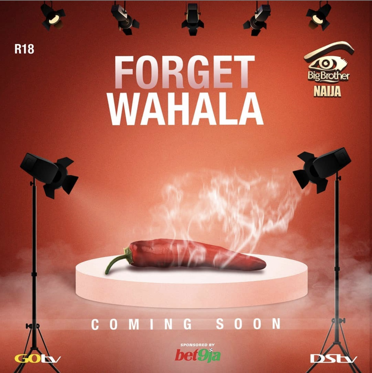 Big Brother Naija Season 4 Date