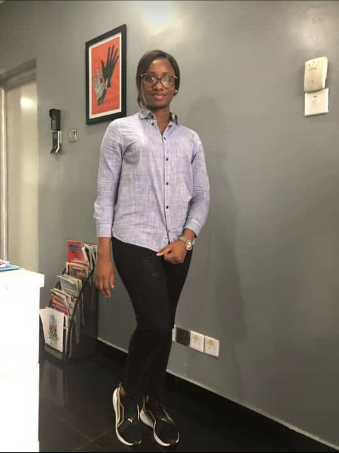 adewura belo found dead