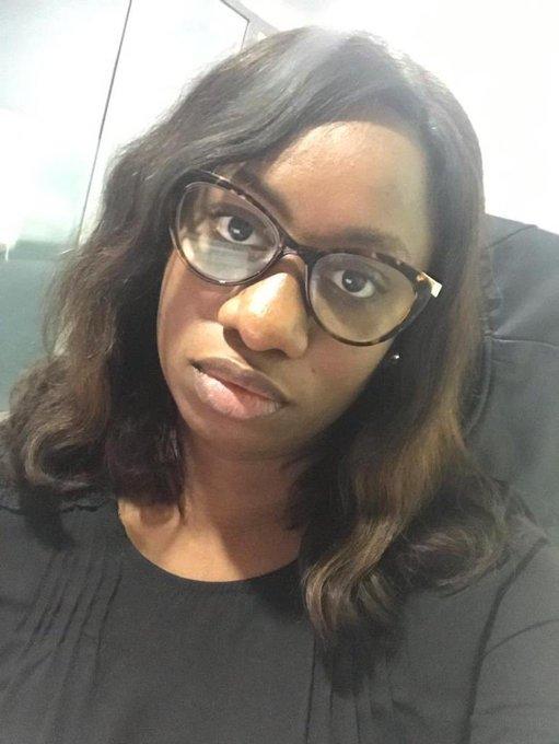 Adewura Bello found dead