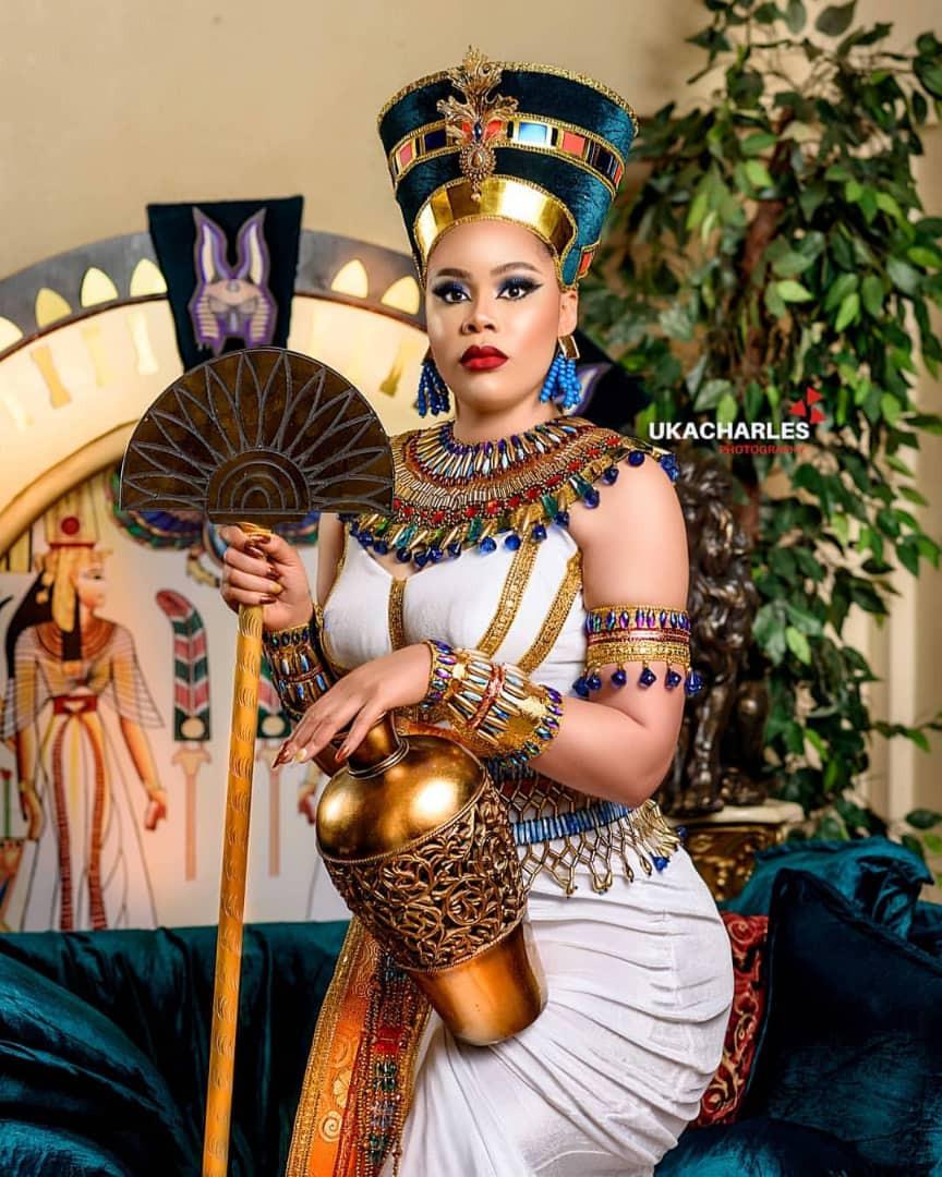 Femi-Fani Kayode's wife