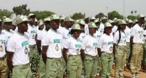 NYSC allowance increases