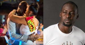 Chris Attoh breaks silence