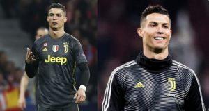 Cristiano Ronaldo wins