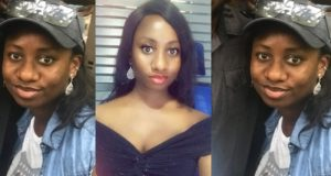 Nigerian Lady goes missing
