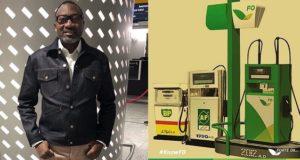 Femi Otedola announces exit Forte Oil