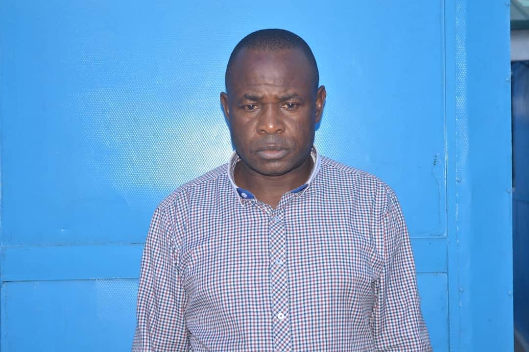 MFM pastor accused
