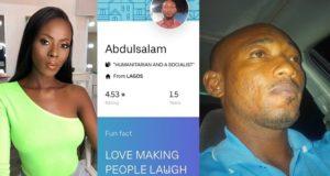 BBNaija Khloe accuses Uber driver