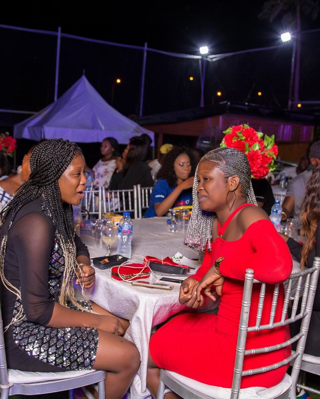 Okoro Blessing's 30th birthday party