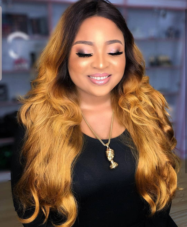 Actress Abimbola Afolayan