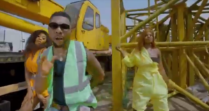 Oritse Femi ChaKam Video