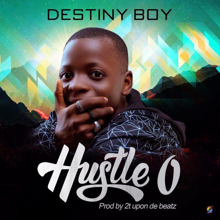 Destiny Boy Hustle O