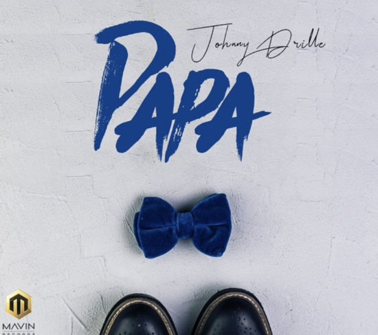 Johnny Drille Papa