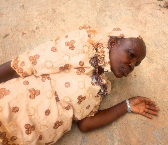 Nigerian Judge slaps Redeemed church pastor
