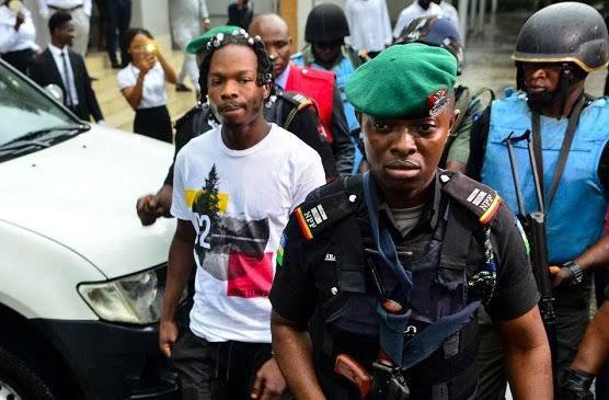 Naira Marley's fraud trial