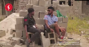 Broda Shaggi Comedy Video