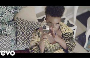 Yemi Alade Bounce Video