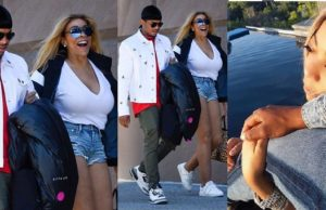 Wendy Williams finds love