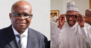 President Buhari accepts