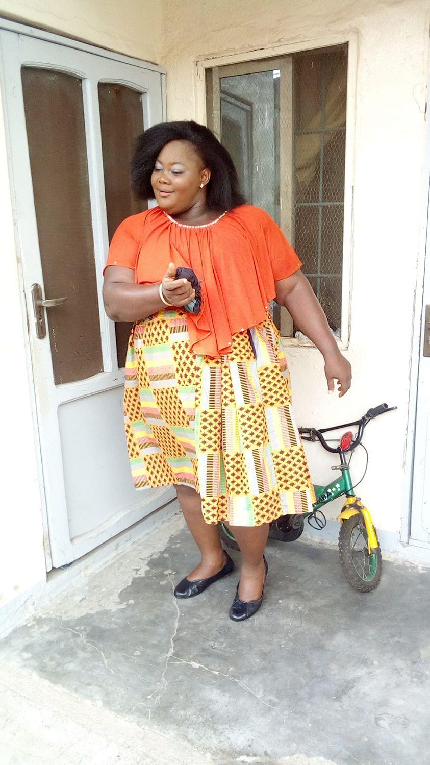Joy Ezenobie dies