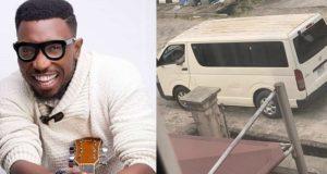 Timi Dakolo raises alarm