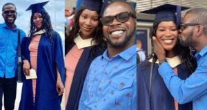 JJC Skillz daughter graduates