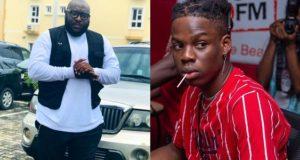 DJ Big N Ogologoma