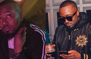 Ice Prince Born In Naija