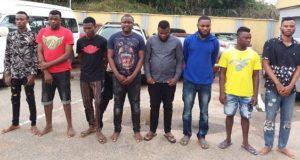 EFCC Arrests