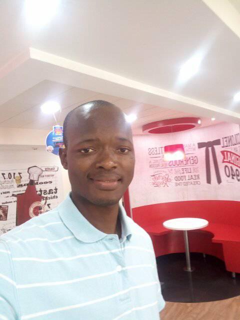 Evangelist Victor Edet warns