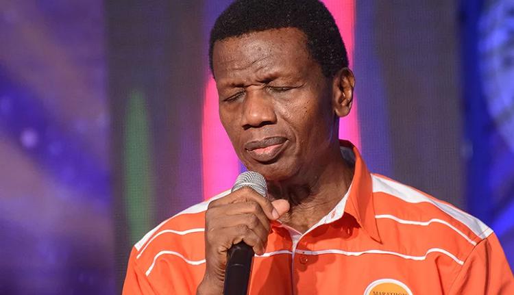 Nigerians praise Pastor Adeboye